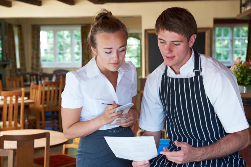 Incadrarea in munca a minorilor pentru joburile sezoniere