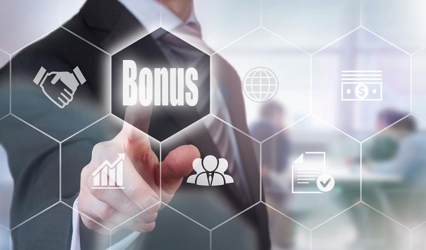 Formularea comenzii pentru bonusuri pentru angajați. Înregistrarea documentară a bonusurilor