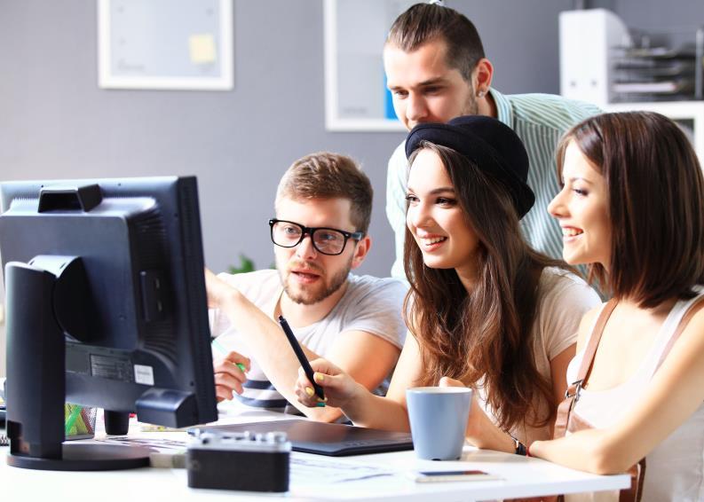 Modelul cadru al contractului de internship a fost aprobat