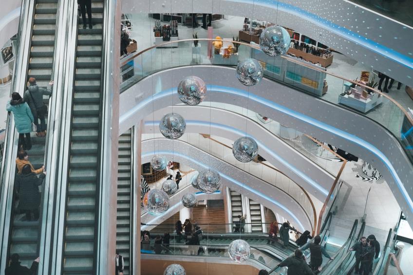 Masuri obligatorii de protectie in centrele comerciale de tip mall
