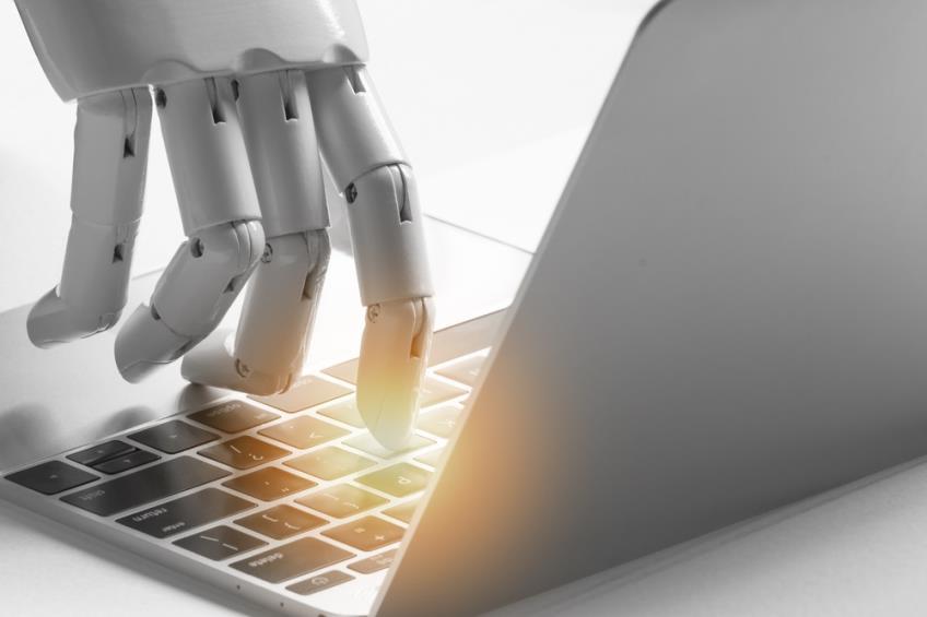 RPA - automatizarea proceselor de salarizare