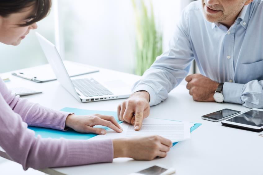 Actul aditional la contractul de munca – ce este, rol, model