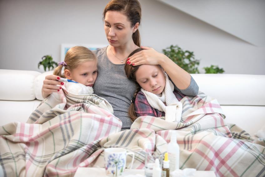 Concediul pentru ingrijirea copilului bolnav - aspecte legale, in ce conditii se acorda si cum se calculeaza indemnizatia