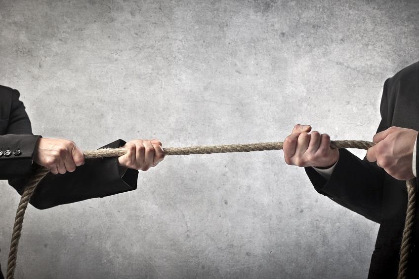 Tipuri de conflicte de munca si cum pot fi solutionate