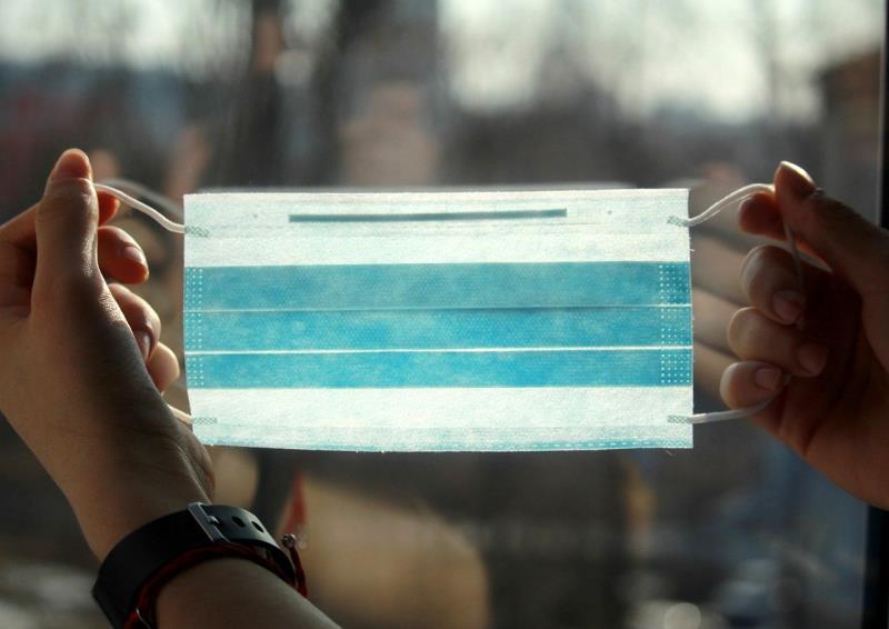 Obligativitatea purtarii mastii de protectie in spatiile publice deschise