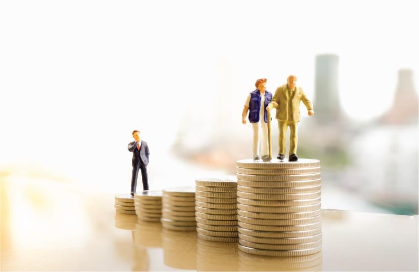 Pensia de urmas: legislatie, cine sunt beneficiarii, cum se calculeaza, actele necesare, drepturi si obligatii