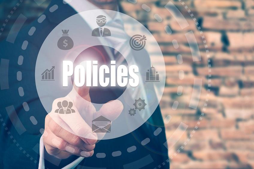 Ce informatii trebuie sa contina Regulamentul intern al unei companii