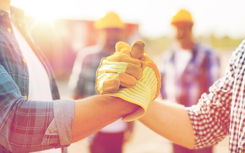 Masuri noi in domeniul investitiilor publice cu impact in sectorul constructiilor