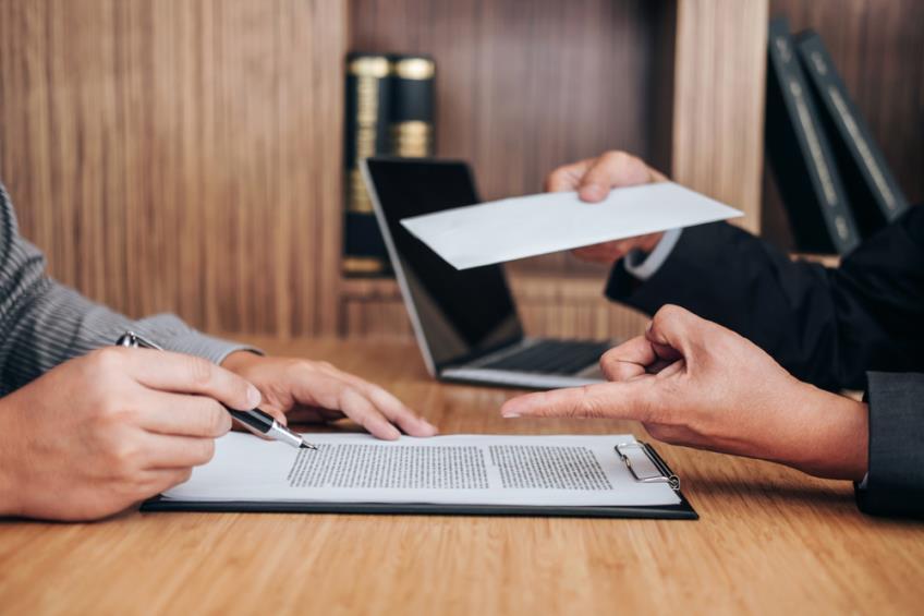 Nota de lichidare a salariatilor: legislatie si prevederi