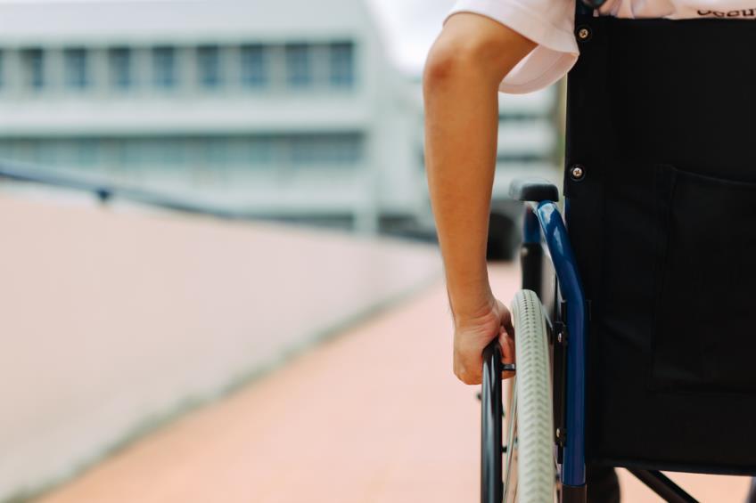 Totul despre ajutoarele financiare acordate persoanelor cu handicap