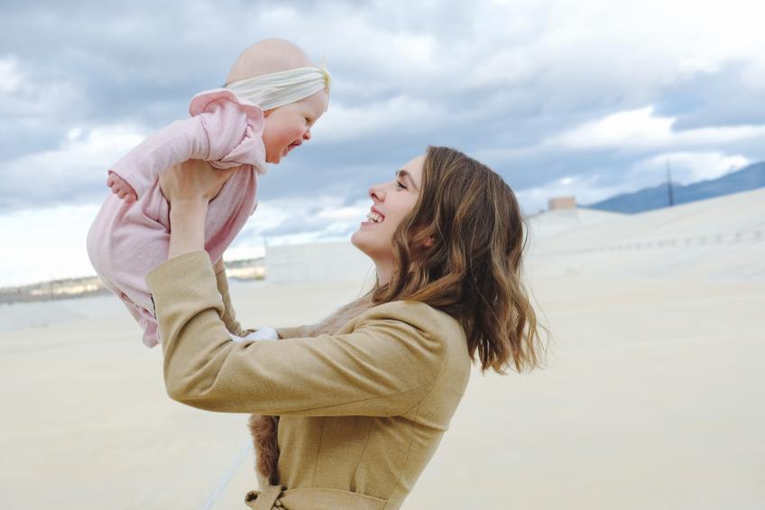 Concediul de crestere a copilului - ce este si de ce acte ai nevoie
